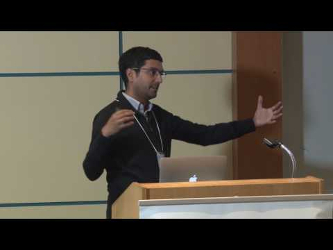 Privacy Protections as an Incentive for Collaborative Research on Human Health by Anand Sarwate