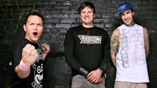 """Blink-182 Love Is Dangerous (Re-pitched: """"Old"""" Tom Voice)"""