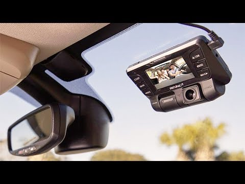 5 Best Dual Dashcam To Buy In 2019 - Double Dashcam