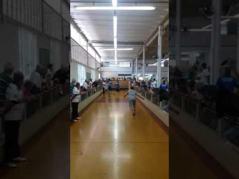 Final - Estadual de Clubes 2017 - São Carlos