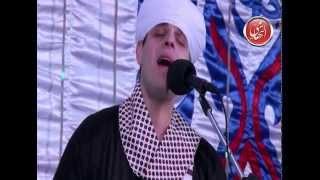 الشيخ محمود التهامى حفلة الامام الحسين 2015 الجزء الخامس