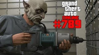 GTA 5 Online #789 Überfall! [Deutsch] Let´s Play GTA V Online PS4
