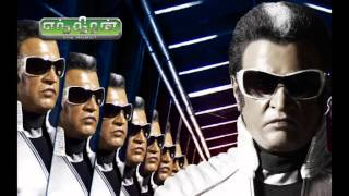 AR Rahman best BGM Endhiran part-1 (Shafran)