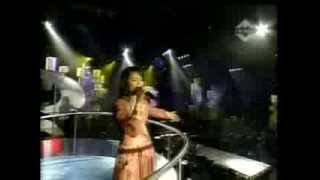 Dialah Di Hati - (Siti Nurhaliza Indonesia Tour - Jakarta Part 3)