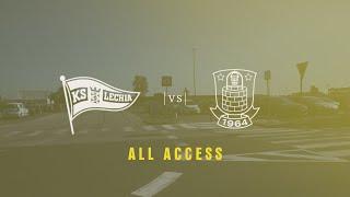 ALL ACCESS: Kom med truppen til kampen mod Lechia Gdansk | brondby.com
