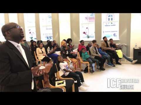 ICF - Holstebro_Praise and Worship