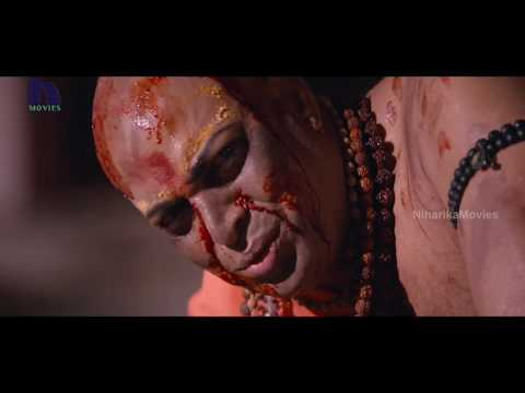 Ganga : Muni 3 Telugu Full Movie Part 7 ||...