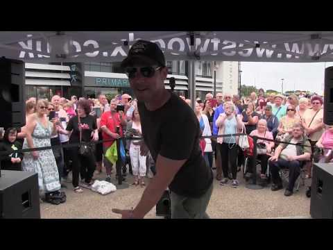 The Dualers - Busking Medley