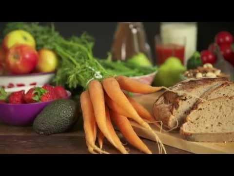 Diät zum Abnehmen ohne Rückprallkalk