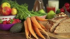 Ernährung bei Lebererkrankungen