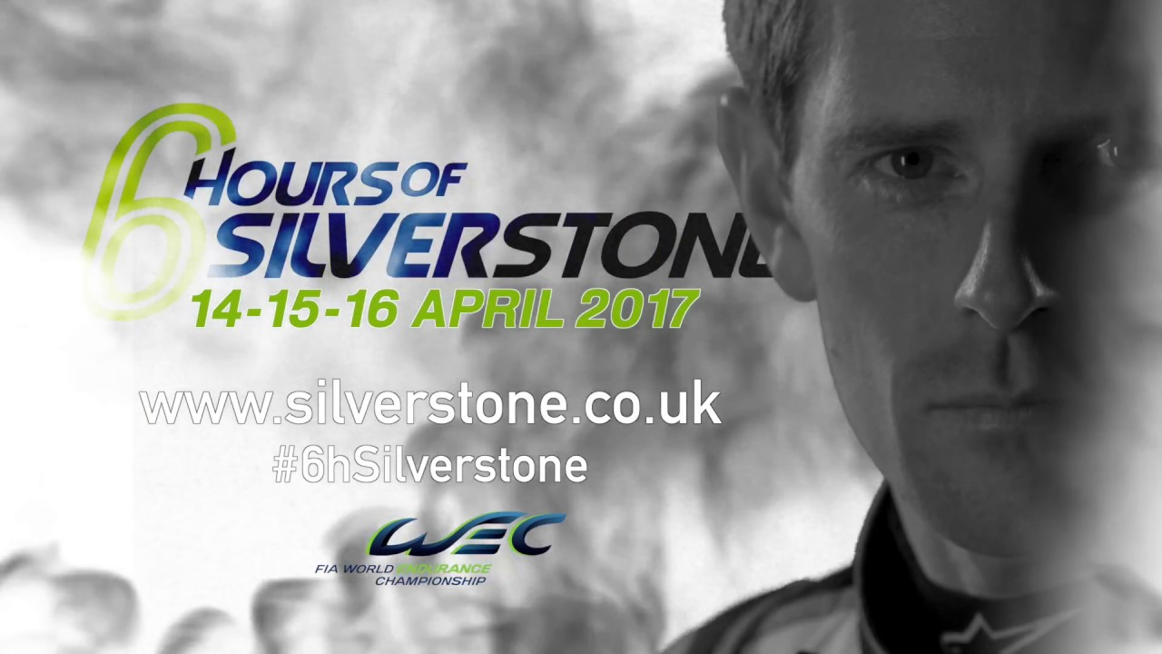 WEC - 2017 6 Hours of Silverstone - Preview - YouTube