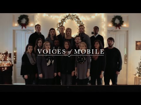 VOICES of Mobile | Mary Did You Know