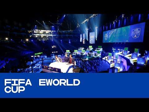 FINALE FIFA EWORLD CUP | Msdossary  vs. Stefano Pinna (2/2)