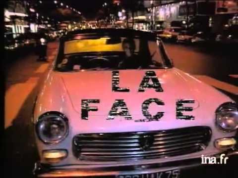 Lunettes noires pour nuits blanches : émission du 30 juin 1990  Archive INA