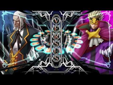 BlazBlue: Chrono Phantasma OST - Dissonance