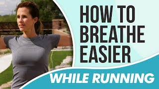 How to Breathe While Running | RunToTheFinish