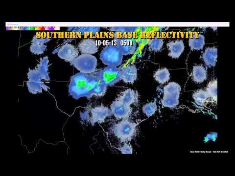 Geoengineering: Nationwide Storm Creation 101
