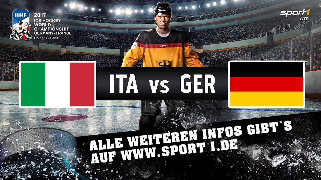 Erstes Deutschlandspiel Wm 2017