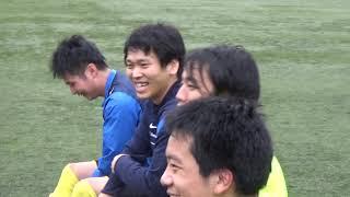 2019 KSL第3節 JGC vs 鎌倉市役所前半1of3