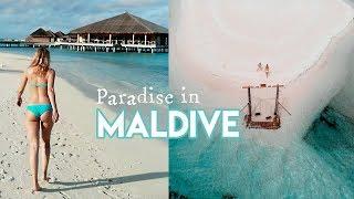 PARADISE IN MALDIVES - IL NOSTRO VIAGGIO ALLE MALDIVE
