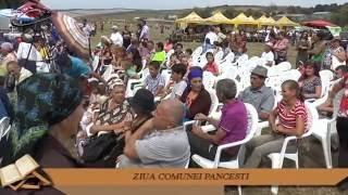 Ziua Comunei Pancesti - Partea I