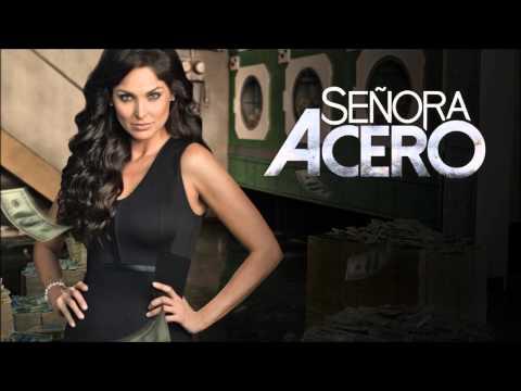 Señora Acero/ESDLC - Soundtrack 8 [Original]