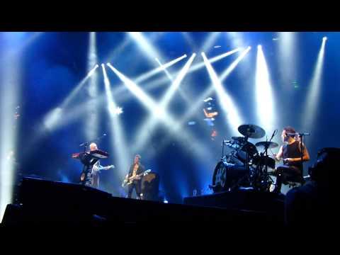 The Script - You Won't Feel A Thing, live @ Ziggo Dome, Amsterdam 25-01-2013 (full HD)
