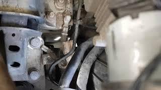 Проблемы с зарядкой Фиат дукато 250