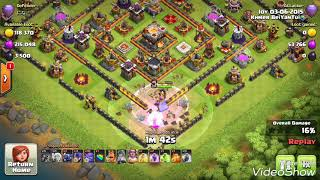 New Level Valkyrie Destroy Ring base Th11 Which Ring base U Use Ring Now