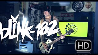 blink-182 - Kings of the Weekend (Guitar Cover HD) by SymonIero
