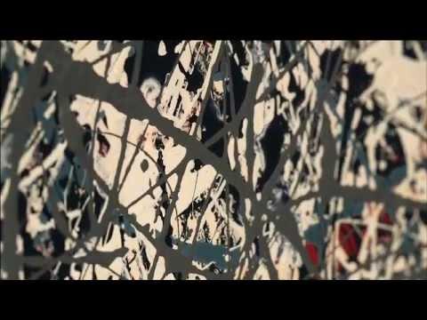 Jackson Pollock: Number 19
