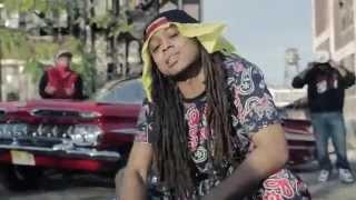 MONEY IN THE BANK [HD] - 151 Feva Gang ft. Killa Kherk Cobain x Chad Piff x P-dot x Sal Good