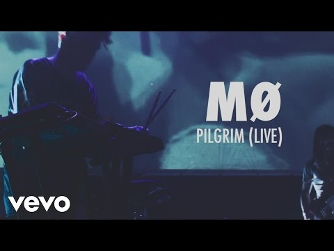 MØ - Pilgrim (Live at Plaza Condesa)