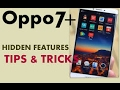 OPPO NEO 7 SETTING FEATURE TIPS & TRICK