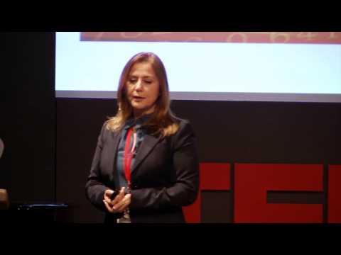 Plan C-D-E? Sizin Planiniz Hangisi? : Fatoş Karahasan at TEDXReset 2012