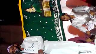 Javed warsi new naat 2015