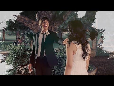 Troy & Gabriella | Shut Up & Dance With Me | HSM REWIND