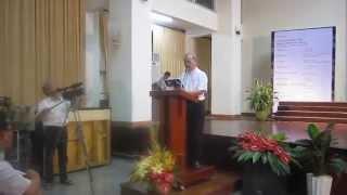 Gioan Phaolô Ca sĩ của Tình thương - Lm Nguyễn Duy (28.4.2014)