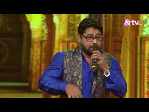 Paras Maan & Sona - Shah Ka Rutba  | Battle Round | The Voice India 2