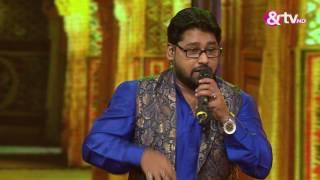 Paras Maan & Sona - Shah Ka Rutba | Battle Round | The Voice India 2
