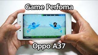 vuclip Game Test Oppo A37 - FIFA 16, Relic Run, N.O.V.A 3, Samurai II, Asphalt Nitro
