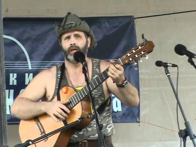 Лесной Концерт 2012. Часть 8