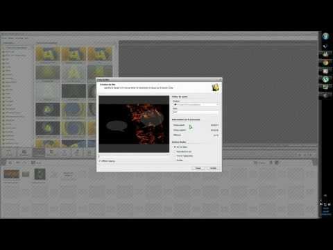 Fr : Comment utiliser  AVS Video editor