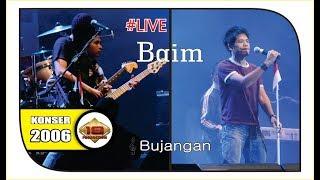 NAGASWARA PressConn Baim feat. Rendy Pandugo (LIVE)