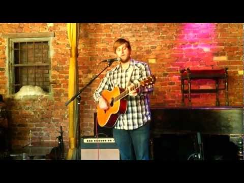 "Dylan Shearer Live - ""How We Could"""