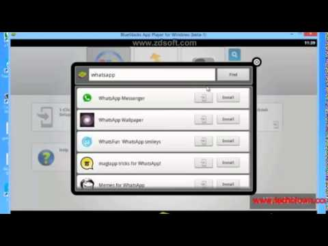how to download whatsapp on laptop