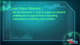 Vision Statement and Mission Statement