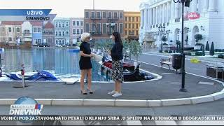Uživo iz Zadruge dva sata pre superfinala - 06.07.2019.