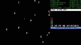 Cosmic Conquest AMIGA OCS 1989C  EdmanPD