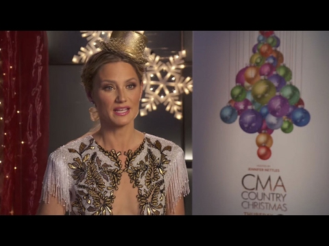 Frosty the Snowman   CMA Country Christmas 2015   CMA